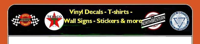 Gulf /'B/' Gasoline Racing Stripe Contour Cut Vinyl Decals Sign Stickers Motor Oil